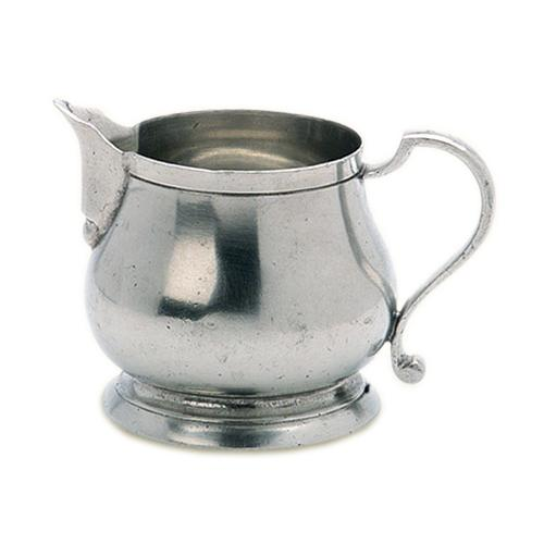 Milk Pitcher by Match Pewter