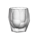 Super Milly Large Acrylic Tumbler Ice Frosted 10 oz. by Mario Luca Giusti