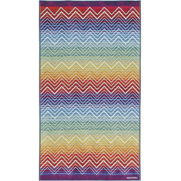 Tolomeo Towels by Missoni Home