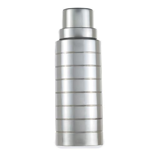 Montgomery Silverplated Cocktail Shaker by Ralph Lauren