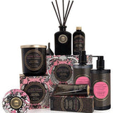 Emporium Classics Lychee Flower Reed Diffuser Set by Mor