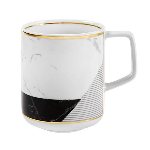 Carrara Mug by Coline Le Corre for Vista Alegre