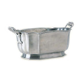 Mushroom Bowl by Match Pewter