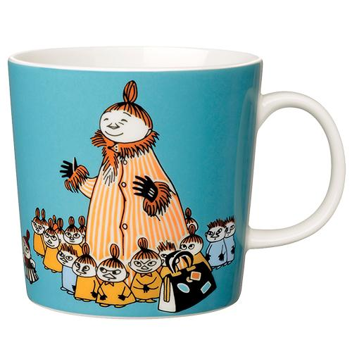 Mymble's Mother Moomin Mug by Arabia