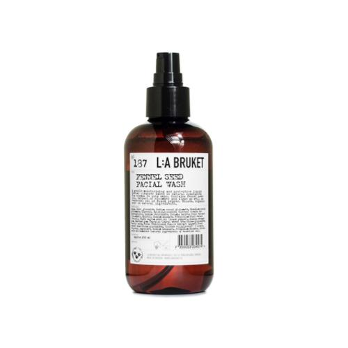 No. 187 Fennel Seed Face Wash by L:A Bruket