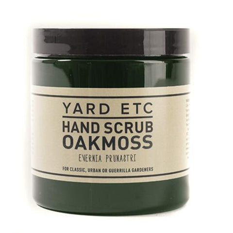Oak Moss Hand Scrub by YARD ETC