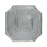 Octagonal Coasters, set of 2 by Match Pewter