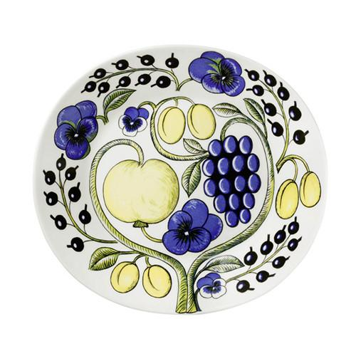 Paratiisi Oval Plate by Arabia 1873