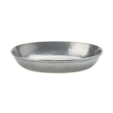 Oval Soap Dish by Match Pewter