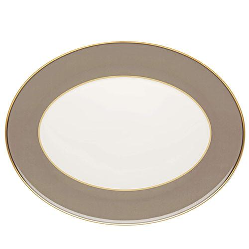 Casablanca Large Oval Platter for Vista Alegre