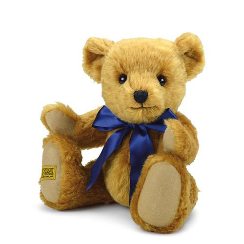 Oxford Bear by Merrythought UK