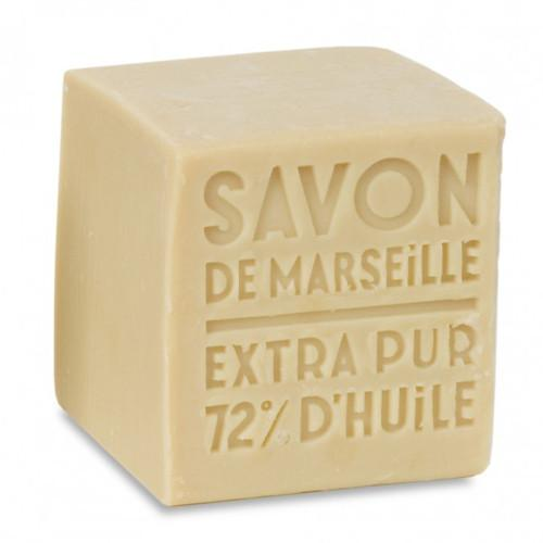 Traditional Solid Cube of Marseille Soap by Compagnie de Provence