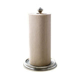 Kitchen Paper Towel Holder by Match Pewter