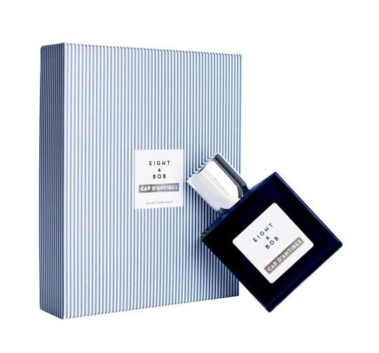 Eight & Bob Cap D'Antibes Eau de Toilette 100 ml