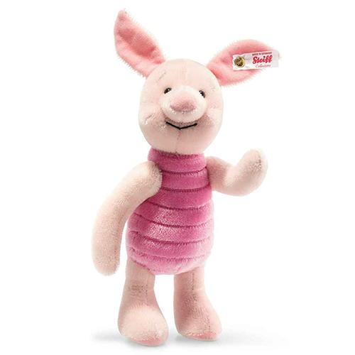 "Piglet 10.5"" Limited Edition by Steiff"