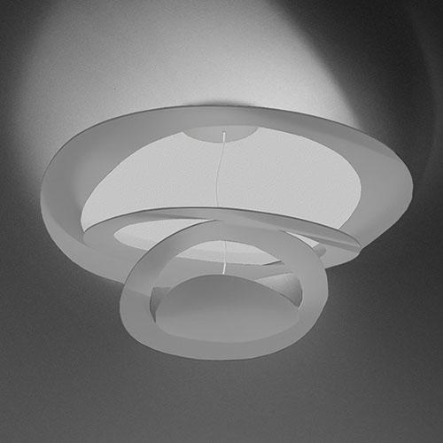 Pirce LED Ceiling Lamp by Giuseppe Maurizio Scutellà for Artemide