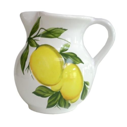 Lemon Pitcher by Abbiamo Tutto