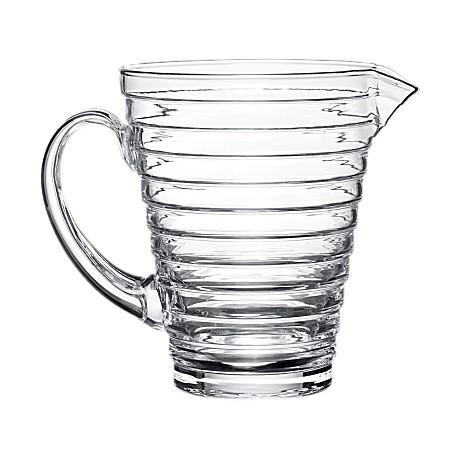 Glass Pitcher by Aino Aalto for Iittala