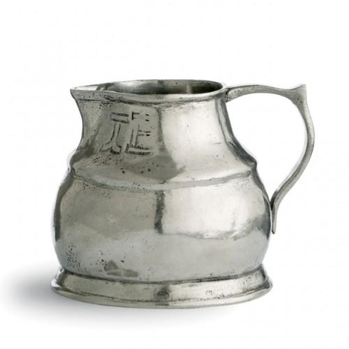 Vintage Small Pitcher by Arte Italica