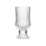 Ultima Thule Water or Wine Goblet, set of 2 by Iittala