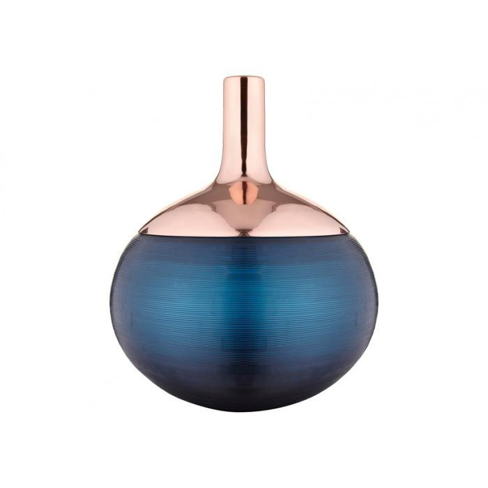 Plum Ice Bucket by Tom Dixon