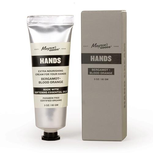 Bergamot-Blood Orange Hand Cream by Mayron's Goods