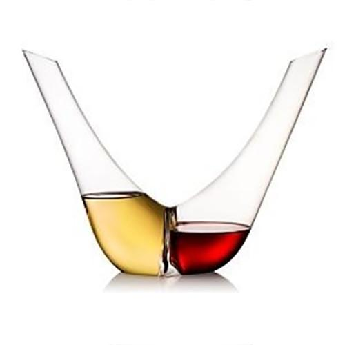 Aurea Expert Duo Decanter by Rogaska 1665