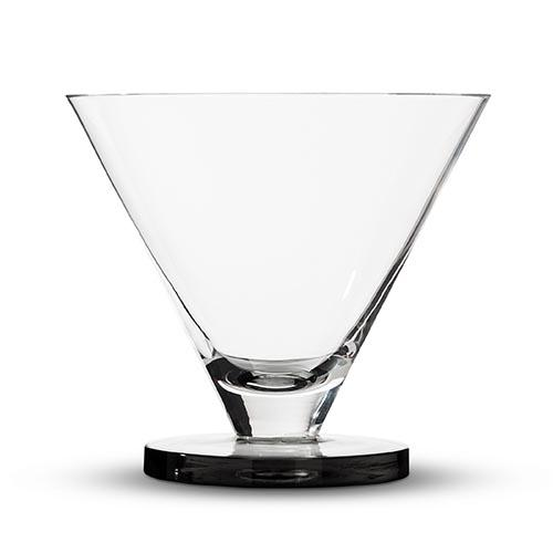 Puck Cocktail Glass, Set of 2 by Tom Dixon