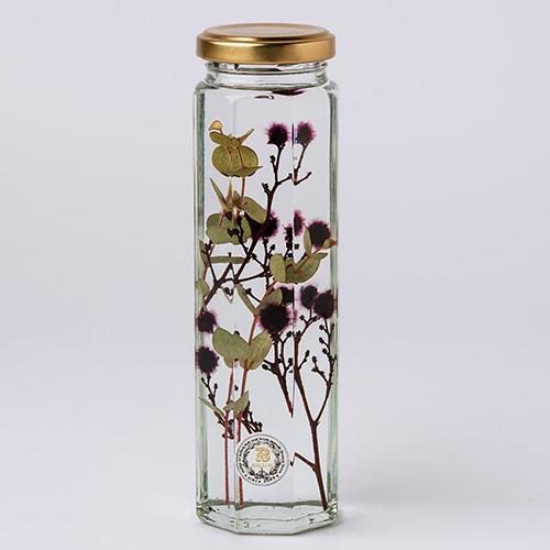 Purple Herbarium by Ballon Japan