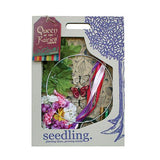 Queen of the Fairies Crown Kit by Seedling