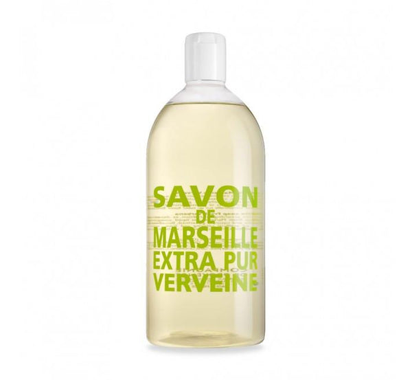 Fresh Verbena Liquid Soap by Compagnie de Provence