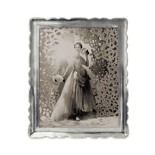 Carretti Extra Large Rectangle Frame by Match Pewter
