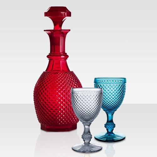 Bicos Decanter by Vista Alegre