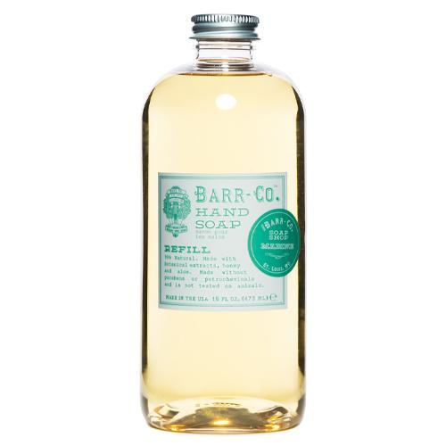 Barr-Co. Soap Shop Marine Hand Soap Refill