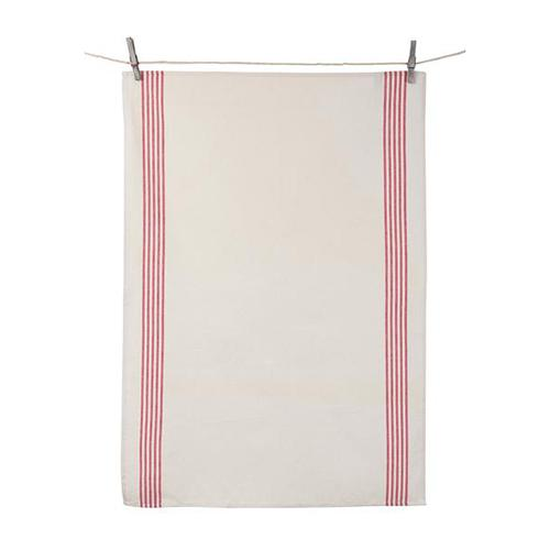 Renzo Dish Towel, set of 2 by Tissage de L'Ouest