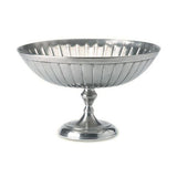Roman Centerpiece by Match Pewter