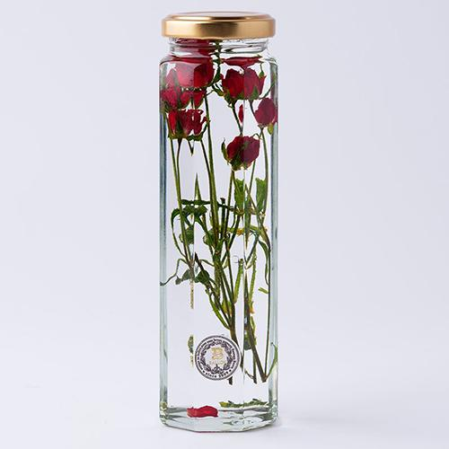 Rose Herbarium by Ballon Japan
