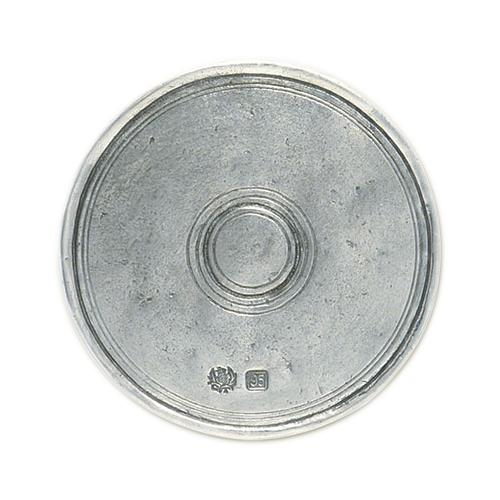 Pewter Coaster Sets by Match Pewter