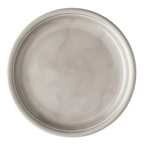 Trend Color Salad Plate, Moon Grey by Thomas