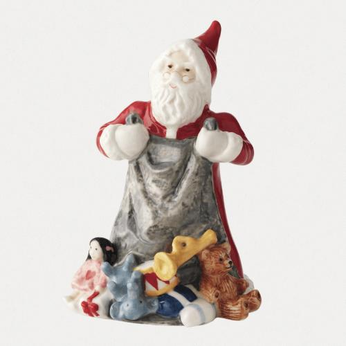 2018 Annual Santa by Royal Copenhagen