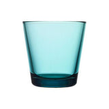 Kartio Glasses, set of 2 by Kaj Franck for Iittala