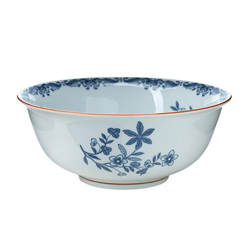 Ostindia Serving Bowl by Rorstrand