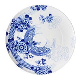 Blue Ming Service Plate by Marcel Wanders for Vista Alegre