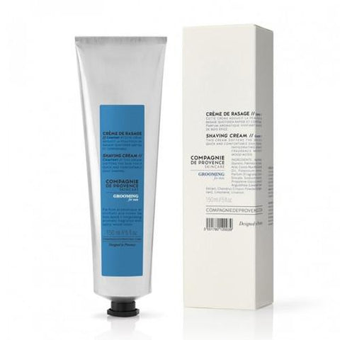Men's Collection: Shaving Cream by Compagnie de Provence