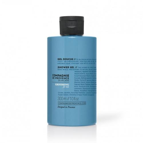 Men's Collection: Shower Gel by Compagnie de Provence
