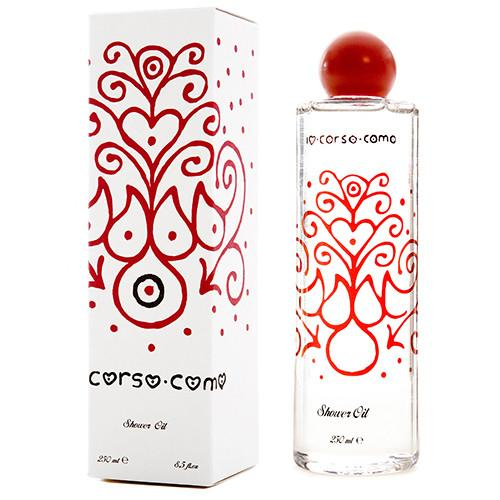 10 Corso Como Shower Oil