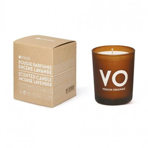 Version Originale Candles by Compagnie de Provence