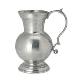 Small Pitcher by Match Pewter