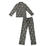 Pot Toile Pajamas by Dawson + Hellmann