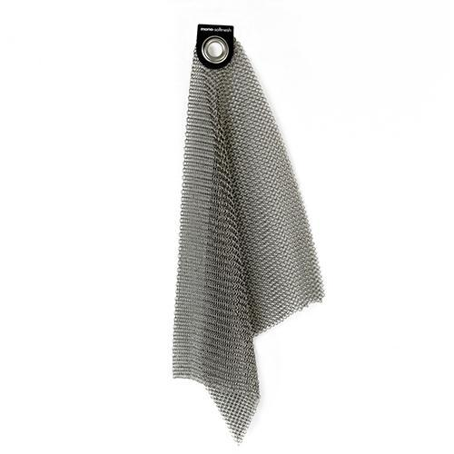 Softmesh Stainless Steel Cleaning Cloth by Mono Germany